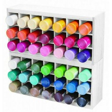 ArtBin Paint Storage Cube Tray x2