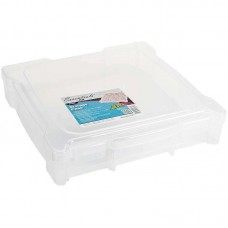 "ArtBin Essentials Box 6 x 6"" Paper Pad Storage"