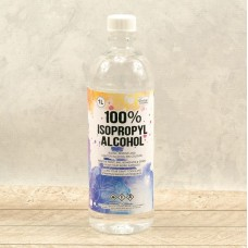 Couture Creations Alcohol Ink Blending Solution 100% Isopropyl Alcohol 1 Litre