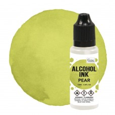 Couture Creations Alcohol Ink - Citrus / Pear - 12ml