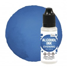 Couture Creations Alcohol Ink - Denim / Evening - 12ml
