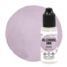 Couture Creations Alcohol Ink - Shell Pink / Lilac - 12ml