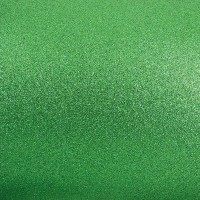 Couture Creations Glitter Paper (210gsm - 1pc) - Lush Green