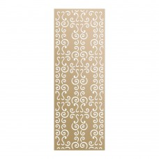 Couture Creations Special Occasions - Die - Ornamental Banner (1pc)
