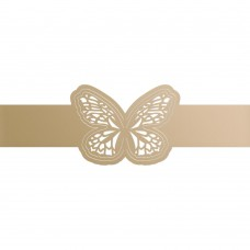 Couture Creations Special Occasions - Die - Butterfly Wrap (1pc)