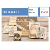 ***Limited time offer Couture Creations Kit 1