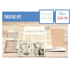 ***Limited time offer Couture Creations Kit 5