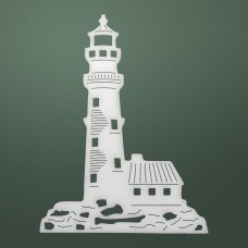 Couture Creations Die - SM - Mini Lighthouse (1pc)