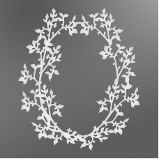 Couture Creations Die - VR - Decorative Classic Vine