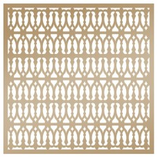 Couture Creations Stencil - AG - Ironwork
