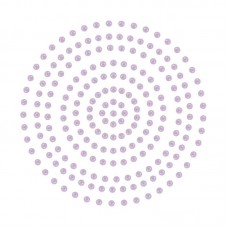 Couture Creations Adhesive Pearls - Lavender (2mm- 424pc)