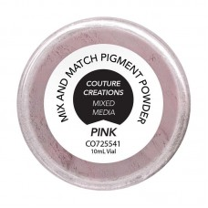 Couture Creations Mix and Match Pigment - Pink
