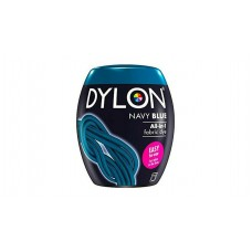 Dylon Machine Wash All-in-one Dye Pod 350 gm - Navy Blue
