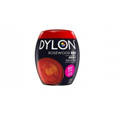 Dylon Machine Wash All-in-one Dye Pod 350 gm - Rosewood Red