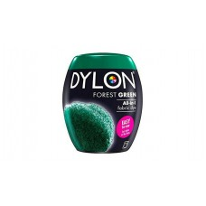 Dylon Machine Wash All-in-one Dye Pod 350 gm - Forest Green