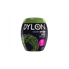 Dylon Machine Wash All-in-one Dye Pod 350 gm - Olive Green
