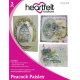 End of Financial Year Sale Heartfelt Creations Peacock Paisley Class Kit
