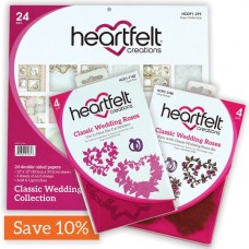 Heartfelt Creations Classic Wedding Creative Essentials