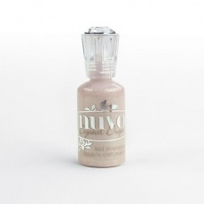 Heartfelt Creations Nuvo Crystal Drops - Antique Rose