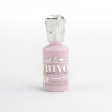 Heartfelt Creations Nuvo Crystal Drops - Raspberry Pink