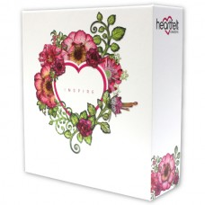 Heartfelt Creations Heartfelt Storage Binder