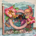 Heartfelt Creations Tropical Hibiscus Die HCD1-796