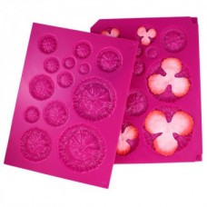 Heartfelt Creations 3D Floral Basics Shaping Mold HCFB1-464