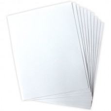Heartfelt Creations Art Foam Paper-10 Pack HCFS1-465