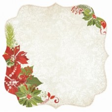 Kaisercraft Christmas Carol 12x12 Die Cut We Three Kings
