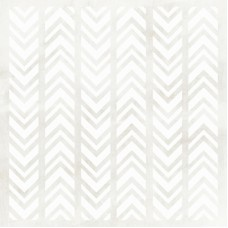 Kaisercraft Bow & Arrow 12x12 Die Cut - Chevron