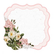Kaisercraft Everlasting 12x12 Die Cut - Be Mine