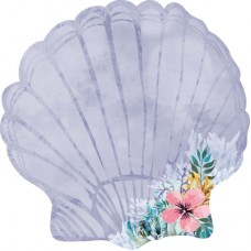 Kaisercraft Mermaid Tails 12x12 Die Cut Clam Shell