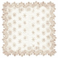 Kaisercraft Needle & Thread 12 x 12 Die Cut Lace