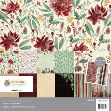 Kaisercraft Under the Gum Leaves Paper Pack with Bonus Sticker Sheet