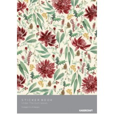 * Pre Order* Kaisercraft Under the Gum Leaves Sticker Booklet - 12 Pages