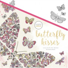 Kaisercraft Colouring Book Butterfly Kisses