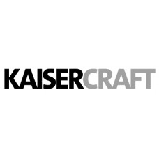 Kaisercraft Grab Bag - Die Cut Papers - 12 Sheets