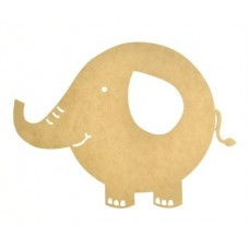 Kaisercraft KAISERdecor Small - Elephant