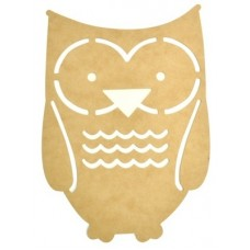 Kaisercraft KAISERdecor Small - Owl