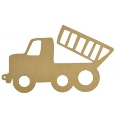 Kaisercraft KAISERdecor Small - Dump Truck