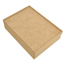 Kaisercraft BTP - C6 Card Box