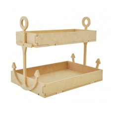 Kaisercraft BTP - Anchor Shelf