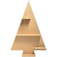Kaisercraft BTP - Christmas Tree Shelf