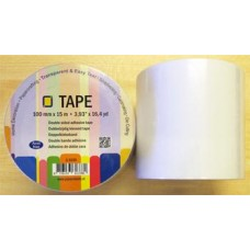 Adhesive 2-sided Tape 100mm x15m