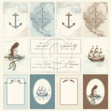 Pion Design Complete collection - Legends of the Sea - Images from the Past