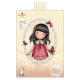 Santoro Gorjuss Girl A4 Ultimate Die-cut & Paper Pack (48pk) - Santoro
