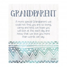 Splosh Bohemian Blue - Verse - Grandparent