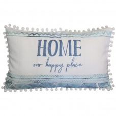 Splosh Bohemian Blue - HOME Cushion