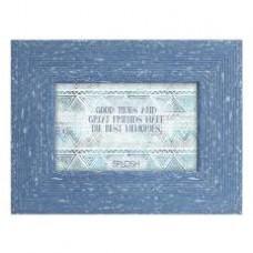 Splosh Bohemian Blue - Photo Frame