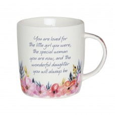 Splosh Empowerment Mug - Daughter